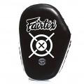 Лапы для бокса купить Fairtex FMV11 Aero Focus