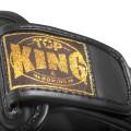 Защита голениTOP KING TKSGS-Black