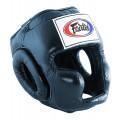 Боксерский шлем Fairtex