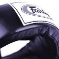 Шлем для кикбоксинга и муай тай Fairtex HG8 Мексика