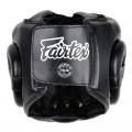 Шлем для тайского бокса Fairtex HG14