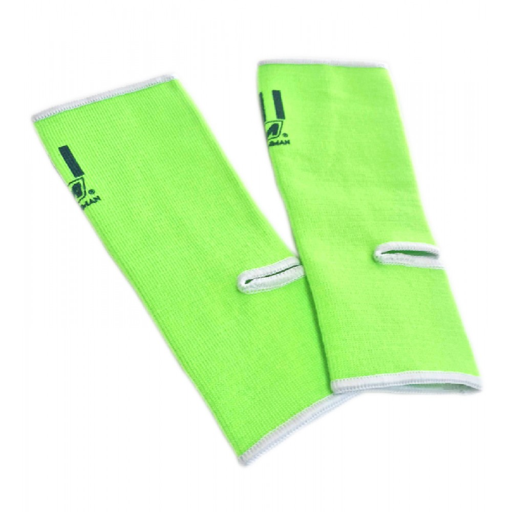 Носки для кикбоксинга  NationMan Желтый