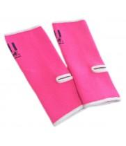 Защита голеностопа NationMan Розовый