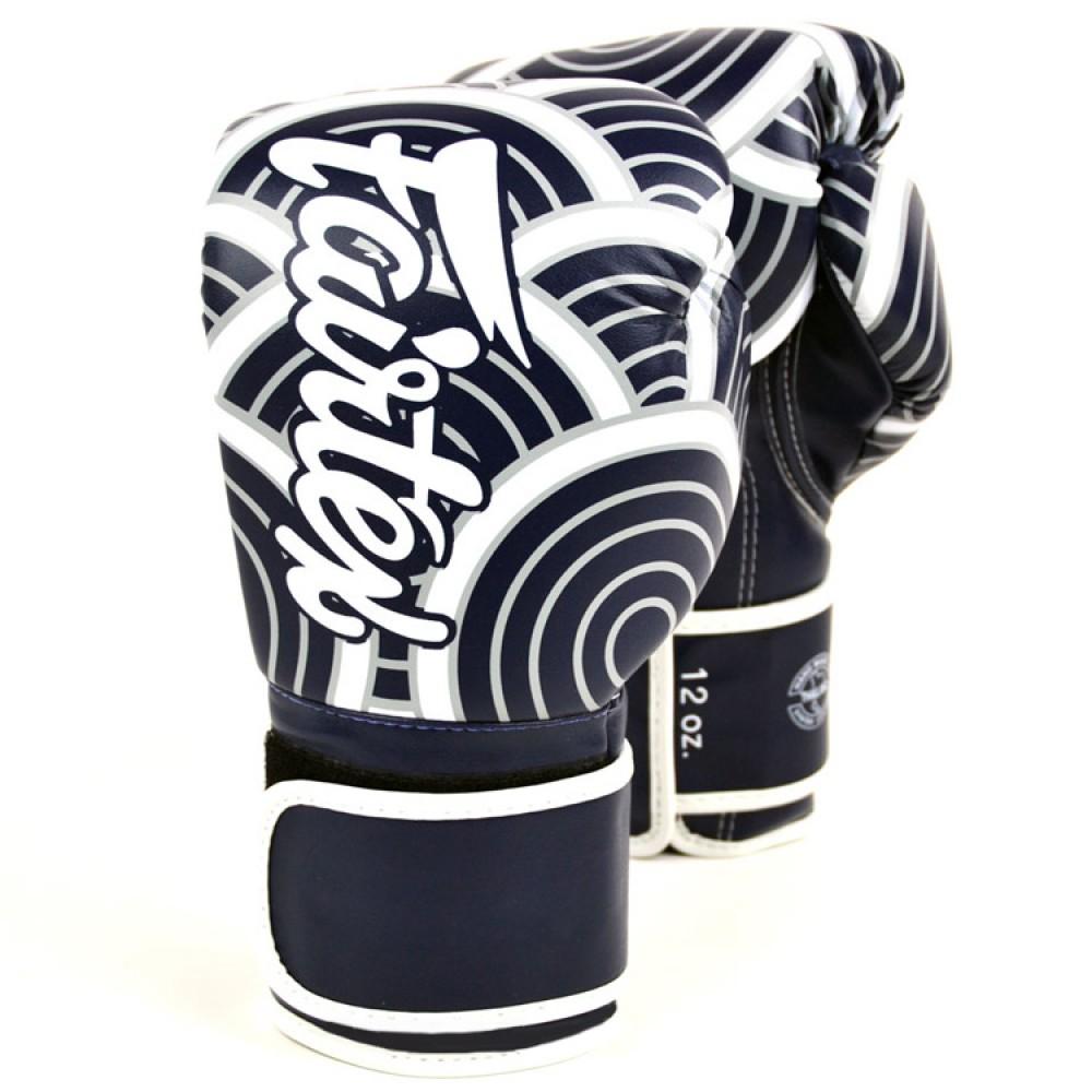 Боксерские Перчатки Fairtex BGV14 Japanese Art