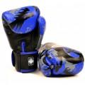 Боксерские перчатки Twins Special BGV3 Синие