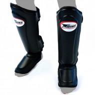 Защита голени и стопы Twins Special  SGL10 Черные