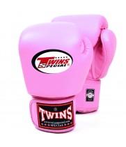 Боксерские Перчатки Twins Special BGVL3 Розовые