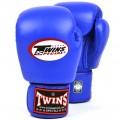Боксерские Перчатки Twins Special BGVL3 Синие