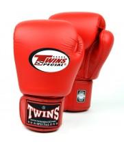Боксерские Перчатки Twins Special BGVL3 Красные